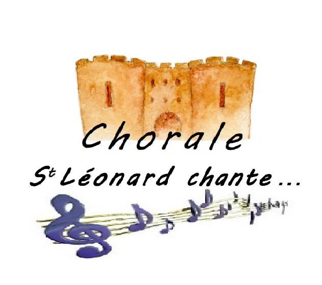 Saint Léonard chante ...